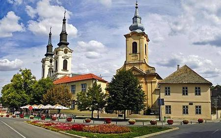 Full-Day Sightseeing Tour of Vojvodina Province in Serbia