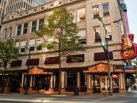 Hard Rock Cafe Atlanta Lunch or Dinner
