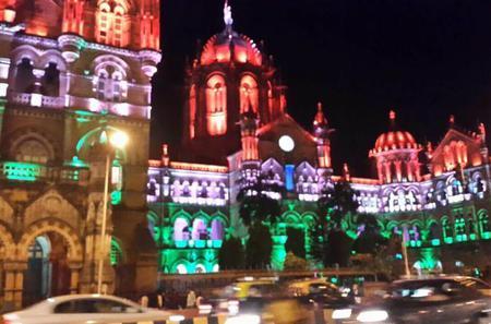Mumbai by Night Private Tour