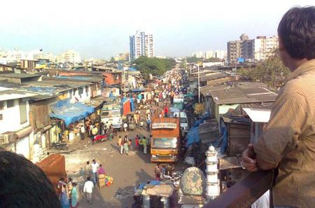 Private Sightseeing of Mumbai City Including Dharavi Slum Tour