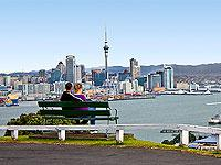 Auckland City Revealed - Small Group Tour