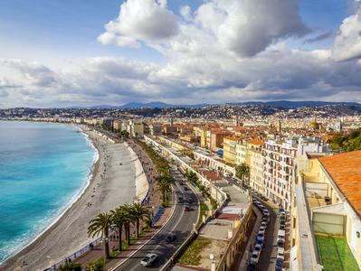 Explore the Riviera - Nice and Monaco Private Tour