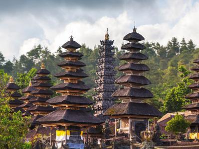Besakih Temple and Karangasem Private Tour from Bali