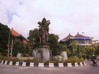 Denpasar City Tour from Bali