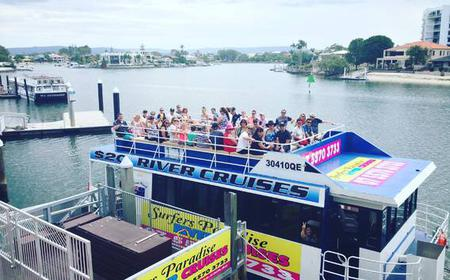 Gold Coast: Afternoon River Cruise