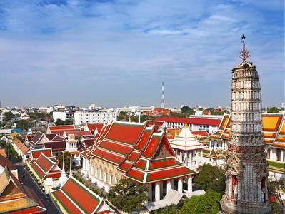 Ancient Ayutthaya Day Trip from Bangkok with River Cruise