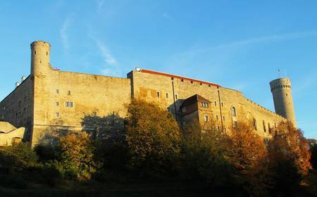 Medieval Tallinn Walking Tour