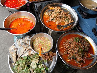 Evening Thai Dinner and Dances - Private Tour