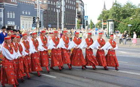 Highlights of Tallinn Tour