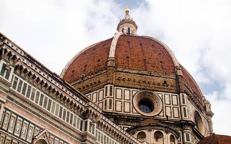 Best of Florence: David and Duomo 3.5-Hour Guided Tour