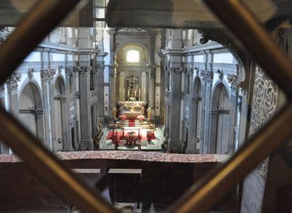 Florence Pass: Best Vasari Corridor Tour