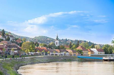 Danube Bend Full Day Private Tour From Budapest