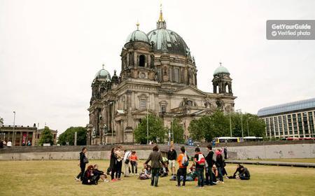 Berlin Free Walking Tour