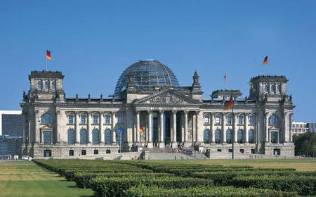 Berlin: The Original Free Historical Walking Tour
