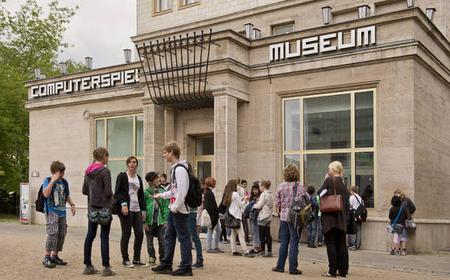 Computerspielemuseum in Berlin: Private Guided Tours
