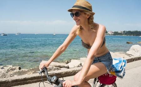 Explore Zadar: Laid-Back Fun Bike Tour