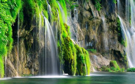 Plitvice Lakes National Park Tour from Zadar
