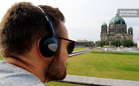 Audio Tour of Berlin Mitte: