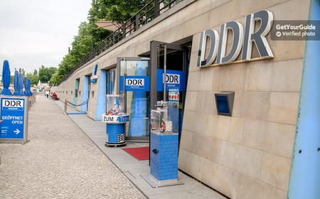 Skip the Line: Berlin DDR Museum Tickets