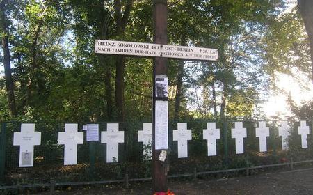 Divided Berlin & Cold War: Berlin Wall 2-Hour Tour