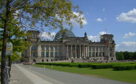 Berlin: 2-Hour Tour of Government District & Reichstag