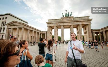 Discover Berlin Walking Tour