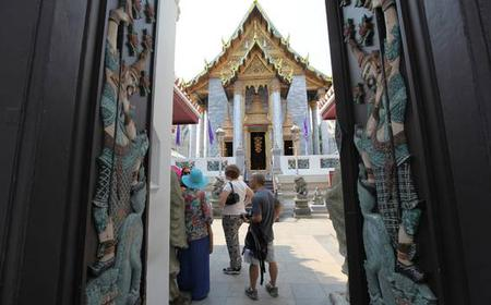 Rattanakosin Walking Tour