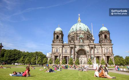 Berlin History 6-Hour Guided Walking Tour