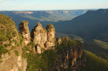 Private Blue Mountains Day Trip by 4WD from Sydney or the Blue Mountains