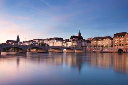 2 for 1 Digital Swiss Coupon Pass in Basel