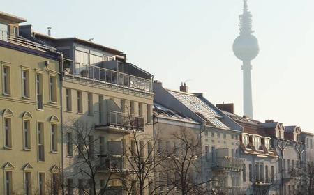 Prenzlauer Berg Tour: Kulturbrauerei, Kollwitzplatz & More