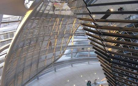 Berlin Reichstag and Glass Dome: 2-Hour Tour in English
