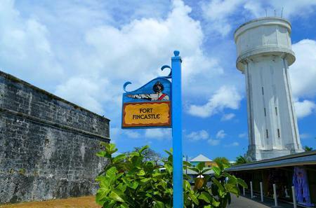 Discover Nassau Sightseeing Tour plus Atlantis Resort Visit