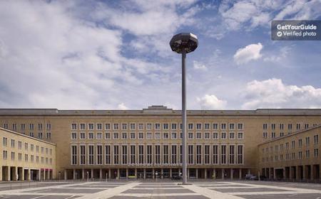 Berlin Tempelhof Airport: The Legend of Tempelhof