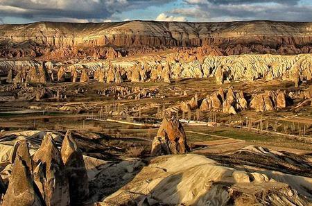 Cappadocia Full-Day Tour from Goreme