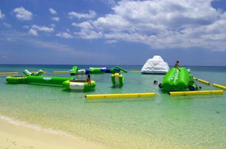 Aquatic Park at Mr. Sancho's Beach Club