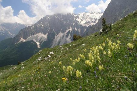 8-Day Albanian Alps Adventure