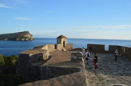 8-Day Tour Through the Natural Beauties and Historical Treasures of the Ionian Coast