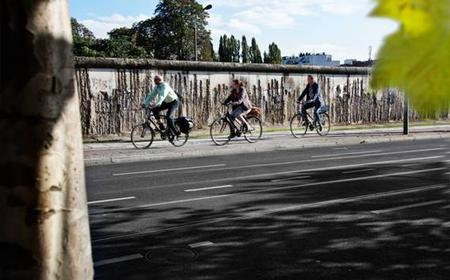 Guided Bike Tour of the Berlin Wall and Third Reich