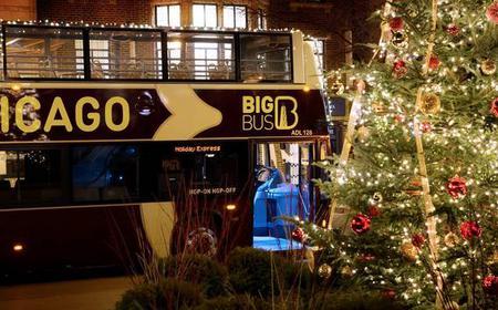 Holiday Express Tour - Big Bus Chicago