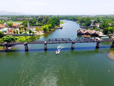 River Kwai Resotel Private 3 Day Tour