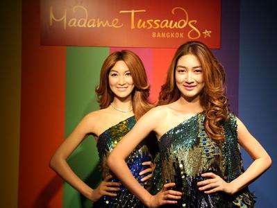 Madame Tussauds Bangkok Admission Ticket