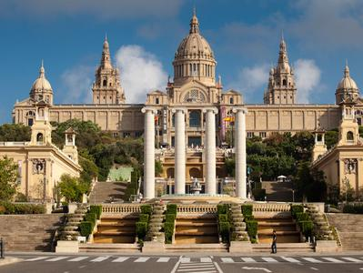 The Montjuic and Panoramic Tour