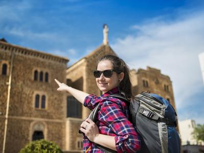 Barcelona Walking Tour with Picasso Museum Ticket