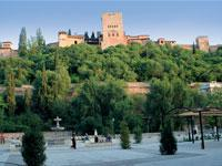 Andalucia and Toledo Tour from Barcelona - 6 Days