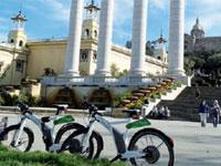 Barcelona eBike City Tour
