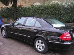 Florence to Montecatini 1-Way Private Transfer