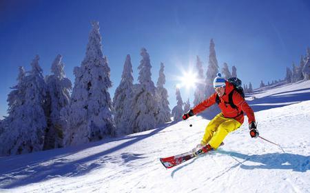 Abetone Mountain Full-Day Ski Tour from Tuscany
