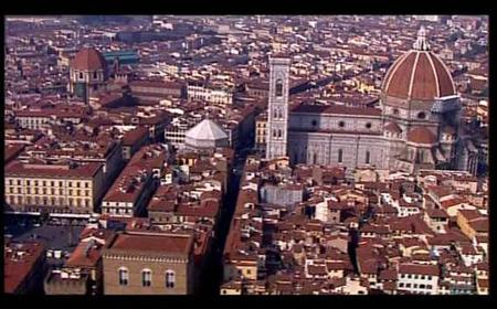 Rome to Florence: 3-Day Package Tour & Excursion to Pisa