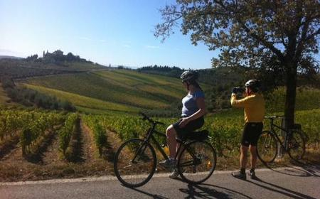 2-Day Bike Tour from Florence to Siena